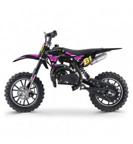 POCKET BIKE MX COBRA 50cc