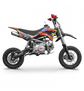 Dirt bike 110cc kayo