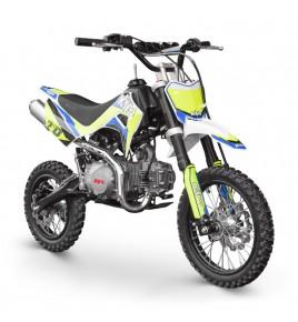 Dirt bike KAYO TD125cc 14/12