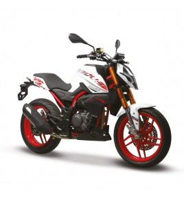 Moto FURIOUS RACING 125cc ABS