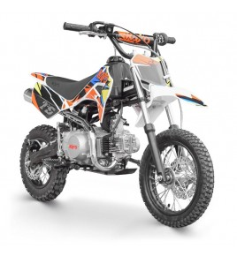 Dirt bike 90cc KAYO TS90