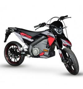 Moto électrique vision 5KW...