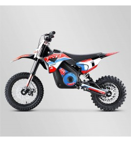 Dirt bike enfant Apollo RXF...