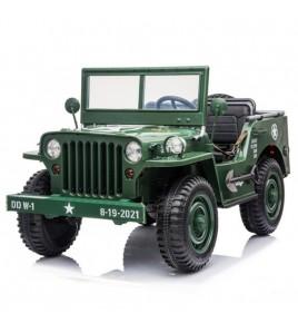 Mini voiture enfant Jeep...