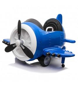 Mini avion pour enfant 12V