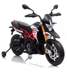 Mini moto enfant Aprilia 12V