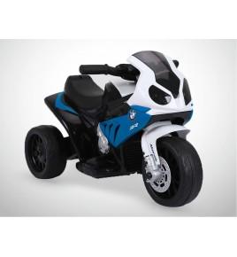 Moto électrique enfant BMW...