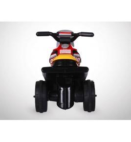 Moto électrique enfant...