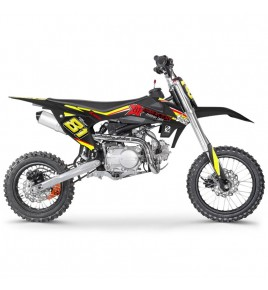 Dirt bike 125cc 14/12 MX125