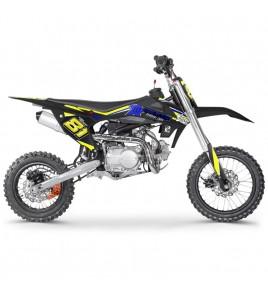 Dirt bike 125cc 14/12 MX125