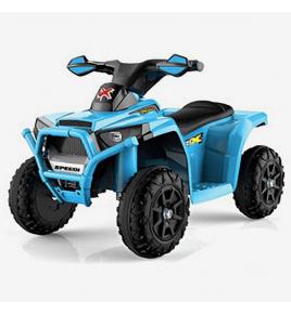 Mini quad enfant 6V