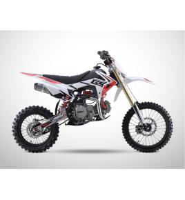 Pit bike gunshot 190 FX 17/14