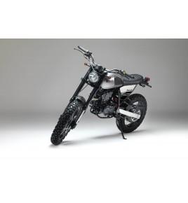 Moto bullit hero 50cc