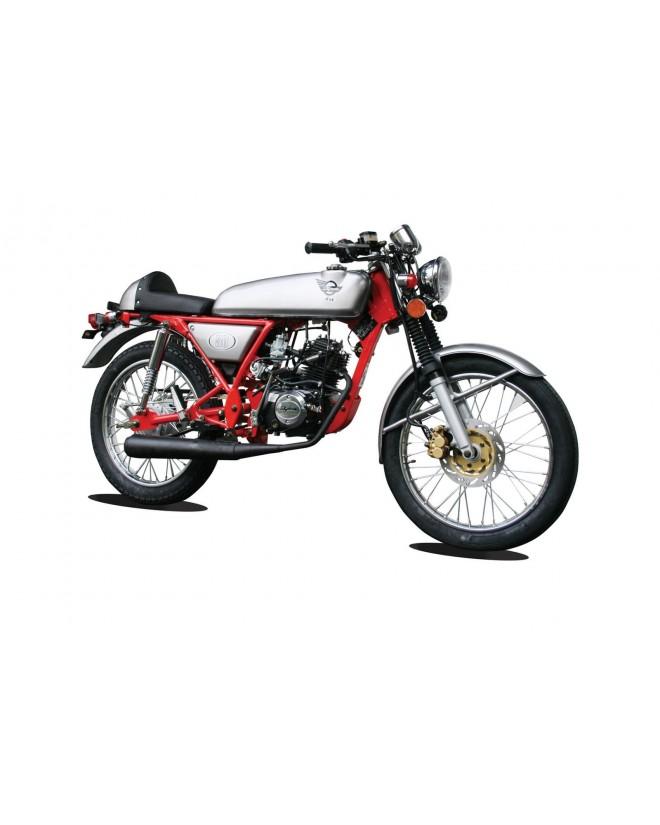 Moto Skyteam ACE 125cc