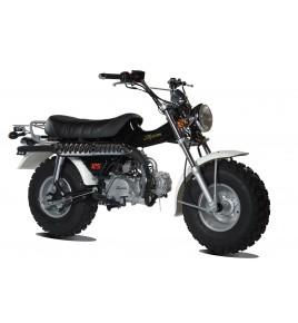 T-REX 50cc