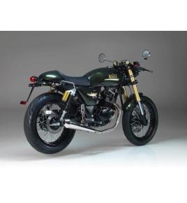 Moto bullit sprit 125cc