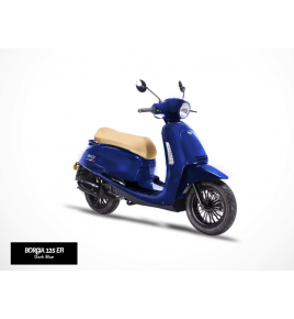 Scooter Neco borgia 125