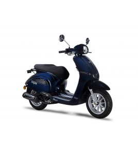 Scooter neco tuscano 125