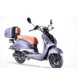 Scooter neco borsalino oro 125