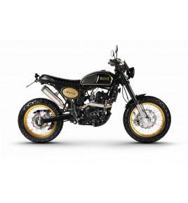 Moto Bullit hero 250