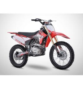 Motocross gunshot 250 MX1