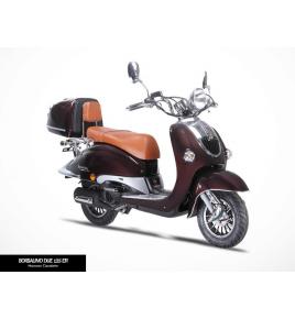 Scooter neco borsalino due 125