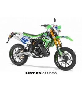 Moto Rieju MRT SM Pro 50cc