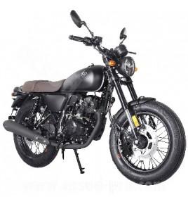 Moto Scrambler 125 SP
