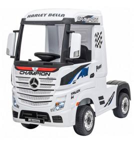 Mini camion enfant mercedes...