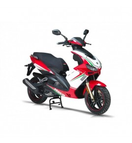 Scooter neco GPX125cc R-AC