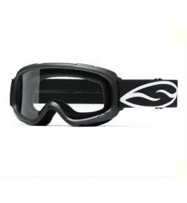 lunette cross enfant noir