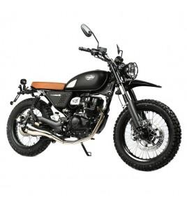 Moto Masai Scrambler 125