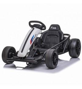 Mini karting électrique enfant