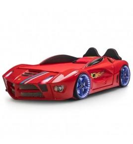 Lit voiture enfant kaju luxury