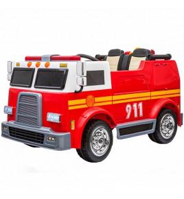 Mini camion pompier US