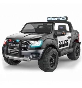 Mini voiture enfant police...