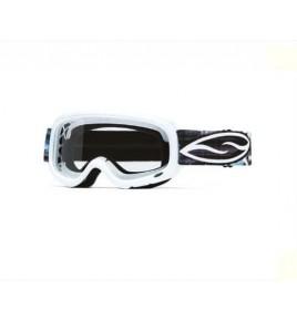 lunette cross enfant blanc