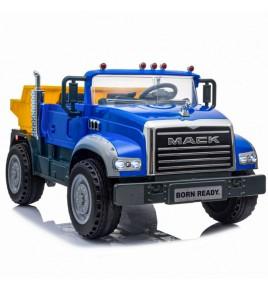 Mini camion électrique Mack