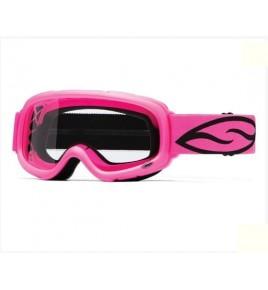 lunette cross enfant rose