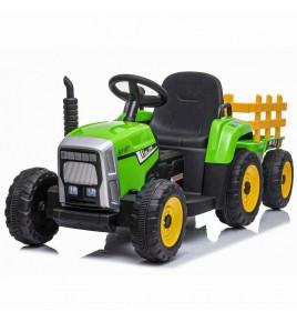 Mini tracteur électrique...