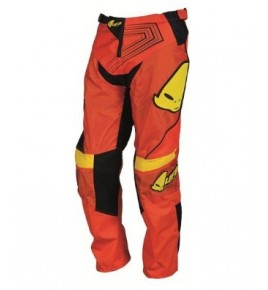 pantalon croos enfant 9 - 10 ans orange