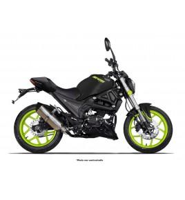 Moto Biggers 50cc