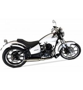 Moto magpower Tennessee 125cc
