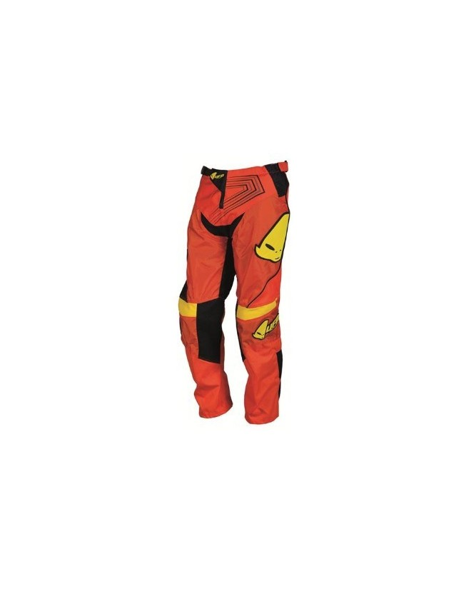 Pantalon cross enfant 12 - 13 ans orange