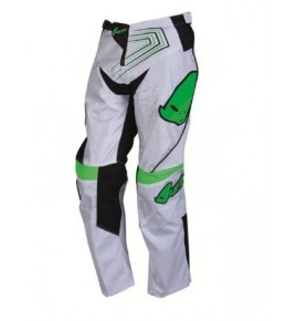 pantalon croos enfant 9 - 10 ans vert