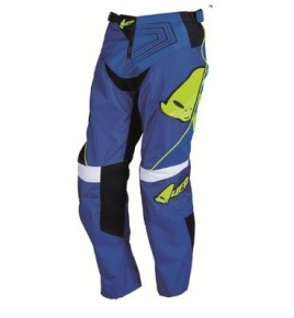 pantalon croos enfant 9 - 10 ans bleu