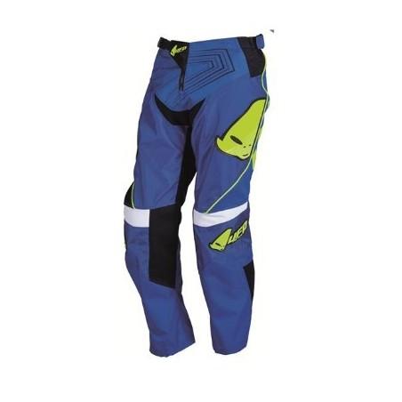 pantalon cross enfant 12 - 13 ans bleu