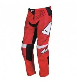 pantalon croos enfant 9 - 10 ans rouge