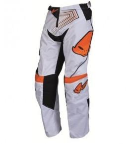 pantalon croos enfant 9 - 10 ans blanc