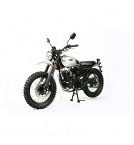 moto masai Scrambler 50cc